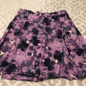 Loft Spring Skirt
